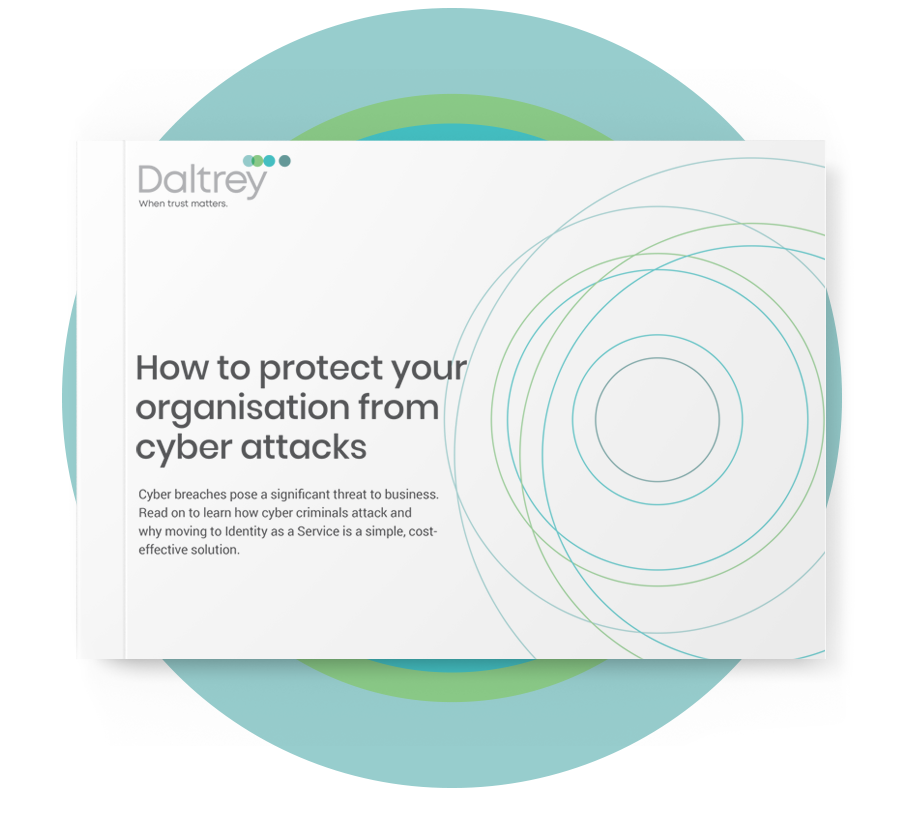 FREE REPORT How to protect your organisation from cyber attacks