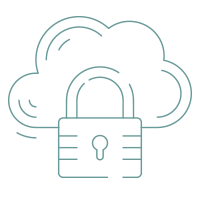 highly-secure cloud computation infrastructure